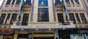 Pentación amplia el seu univers teatral a Madrid amb l'adquisició del Teatro Reina Victoria